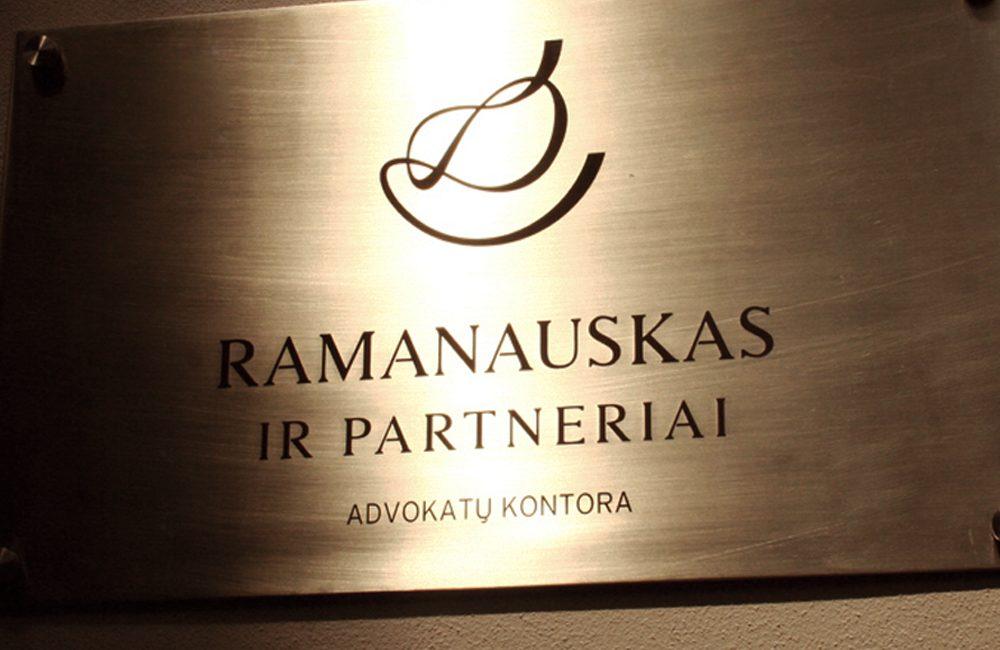 Ramanauskas ir partneriai