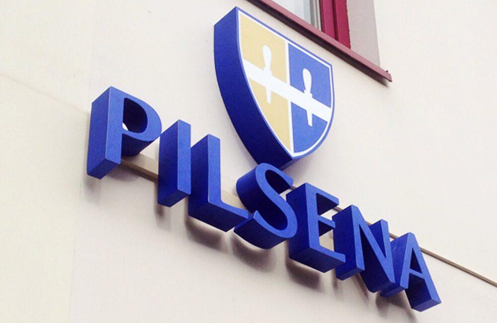 Pilsena tūrinė reklama