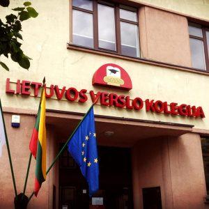 Lietuvos verslo kolegija
