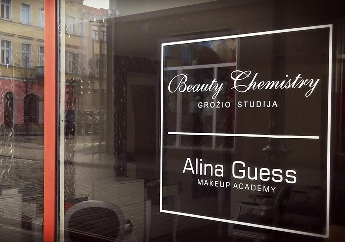 Alina Guess