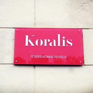 Koralis