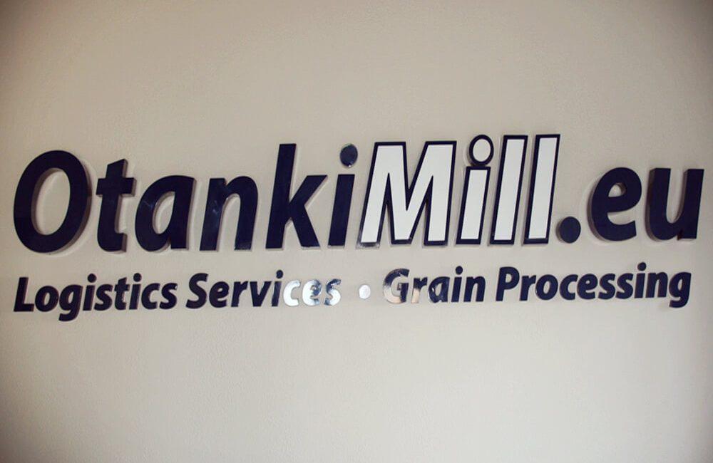 Otanki Mill