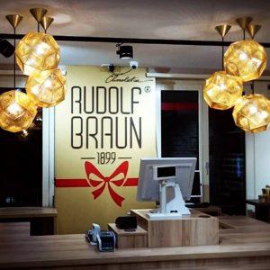 Rudolf Braun