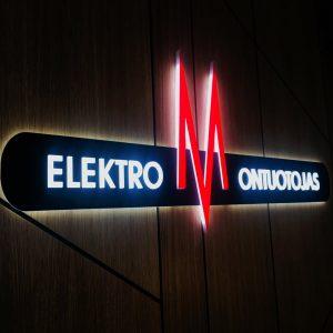 Elektro Montuotojas