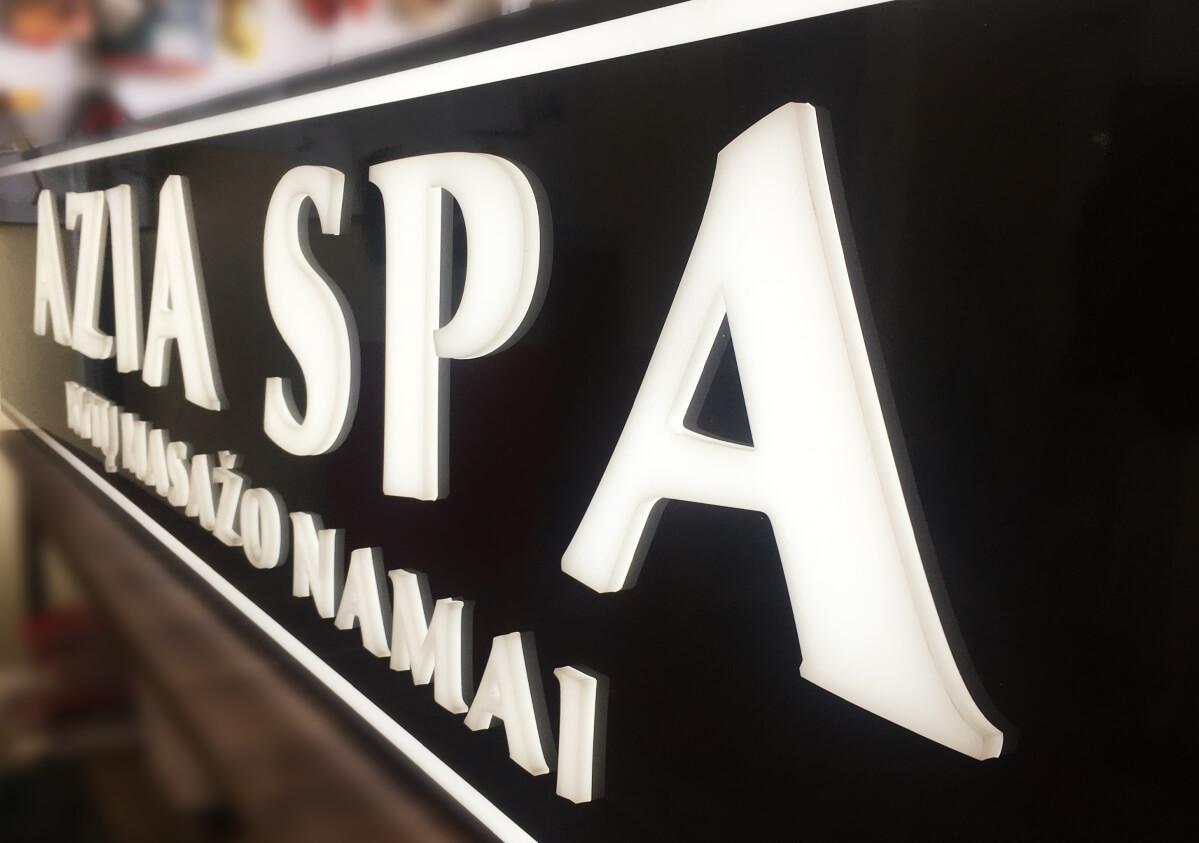 Azia Spa