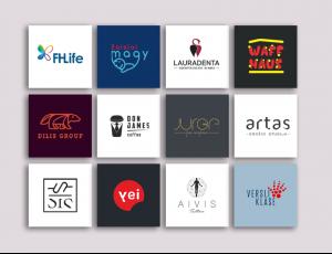 Logotipų galerija