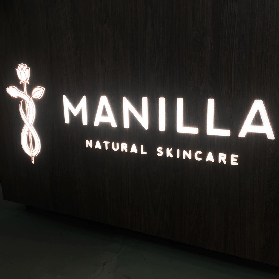 Manilla Natural Skincare