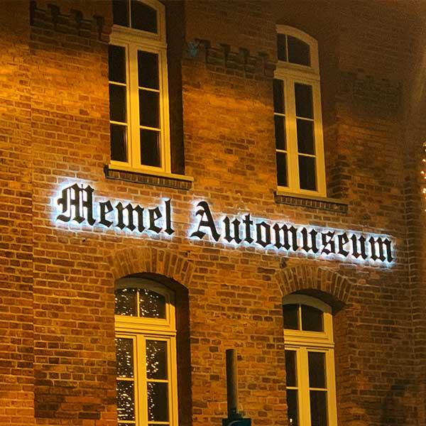 Memel Automuseum